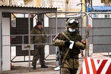 Ρωσία: Η FSB συνέλαβε Εσθονό Διπλωμάτη