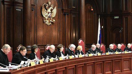 Ρωσία: Ποινή κάθειρξης οκτώ ετών σε έναν Ρώσο που έδινε πληροφορίες στο Πεκίνο