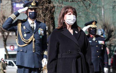 Ιωάννινα: Μήνυμα ομοψυχίας από την Πρόεδρο της Δημοκρατίας