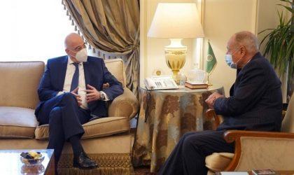 Οι Αιγύπτιοι διαβεβαίωσαν τον Νίκο Δένδια ότι η «γραφειοκρατία» των Αδελφών Μουσουλμάνων δεν θα δημιουργήσει νέο θέμα