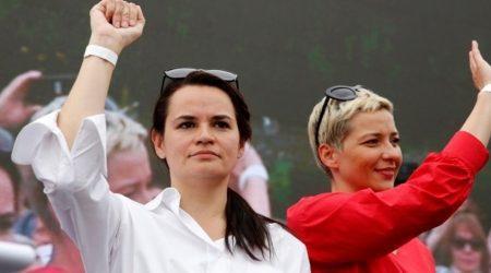 Τιχανόφσκαγια από την Πορτογαλία: Αισθάνομαι ασφαλής στην Ε.Ε.