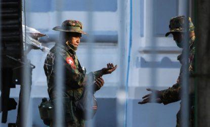 Διεθνής Αμνηστία: Ο στρατός της Μιανμάρ διαπράττει «εξωδικαστικές εκτελέσεις»