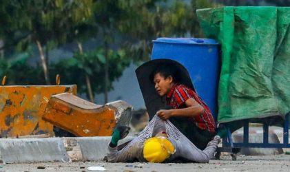 Μιανμάρ: Η απεσταλμένη του ΟΗΕ καταδικάζει το «λουτρό αίματος»