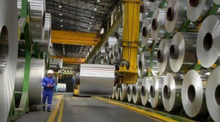 Το υπουργείο Εμπορίου των ΗΠΑ ανακοίνωσε δασμούς σε εισαγόμενα φύλλα αλουμινίου από 18 χώρες- Ανάμεσά τους η Ελλάδα