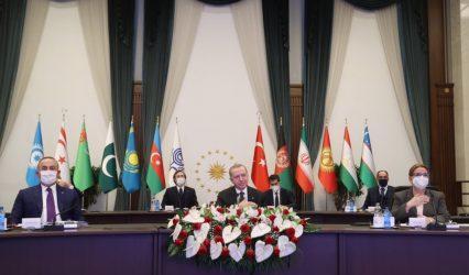 Η Άγκυρα στρέφεται τώρα στο Τουρκμενιστάν – Προσπάθεια ελέγχου Ενέργειας και Μεταφορών