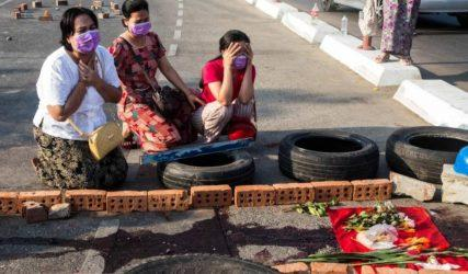 Μιανμάρ: Τουλάχιστον 50 νεκροί σε διαδηλώσεις