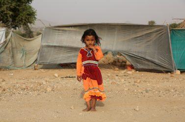 Υεμένη – Η χειρότερη ανθρωπιστική καταστροφή παγκοσμίως