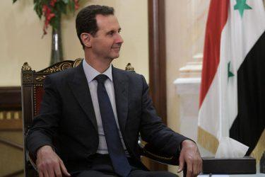Η Βρετανία ανακοίνωσε την επιβολή κυρώσεων σε έξι συνεργάτες του προέδρου της Συρίας Μπασάρ αλ Άσαντ