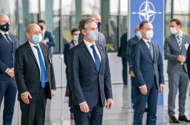 O Άντονι Μπλίνκεν απαίτησε από τον Τούρκο Υπουργό Εξωτερικών να τερματίσει την Συμφωνία για τους S-400