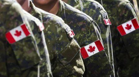 Καναδάς: Η πρώτη γυναίκα υπαρχηγός του γενικού επιτελείου στρατού