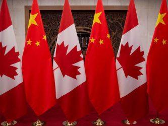 Κίνα: Σε εξέλιξη η δίκη και του δεύτερου φυλακισμένου Καναδού