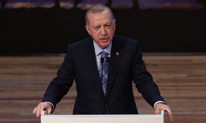 Ερντογάν: Το Ισραήλ, κράτος στυγνής τρομοκρατίας, επιτίθεται με άγριο και ανήθικο τρόπο στους μουσουλμάνους στην Ιερουσαλήμ