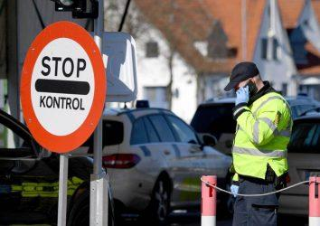 Lockdown για ένα μήνα στην Εσθονία