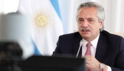 Πρόεδρος Αργεντινής για δάνειο του ΔΝΤ: «Αδύνατο να αποπληρωθεί» με τους τρέχοντες όρους