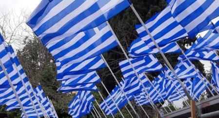 Ρεβέκκα Παιδή: Η επιτυχημένη διεθνής δραστηριότητα της Ελλάδας στην πανδημία