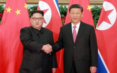 Βόρεια Κορέα για AUKUS: Η συμφωνία μπορεί να πυροδοτήσει «κούρσα πυρηνικών εξοπλισμών»