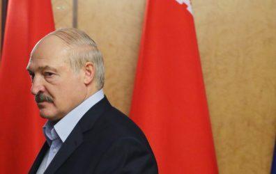 Απέλαση Πολωνών Διπλωματών από την Λευκορωσία