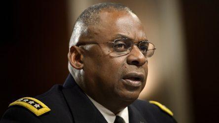 Υπουργός Άμυνας των ΗΠΑ: Η απάντηση μας στο Ιράκ θα είναι μελετημένη, θα είναι κατάλληλη