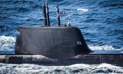 Το Πολεμικό Ναυτικό παραμένει στην Ανατολική Μεσόγειο – Συμμετοχή στην άσκηση «Noble Dina 2021»