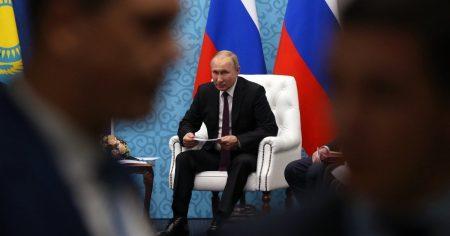 Απελάθηκαν 5 Πολωνοί διπλωμάτες από την Ρωσία