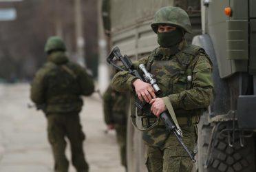 Κρεμλίνο: Δεν υπήρξε ποτέ προσάρτηση της Κριμαίας – Επανενώθηκε νόμιμα με την Ρωσία