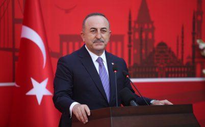 Αμήχανη απάντηση του Τουρκικού Υπουργείου Εξωτερικών για την ανακοίνωση της Μουφτείας Ξάνθης