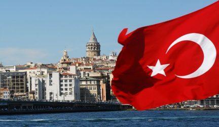 Εξαγωγές Τουρκία σε Σαουδική Αραβία: Από τα 298,23 εκ. δολάρια τον Μάρτιο του 2020, στα 19 εκ. δολάρια τον Μάρτιο του 2021