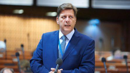 Μιλτιάδης Βαρβιτσιώτης: Η επιμονή, η σοβαρότητα, τα επιχειρήματα και οι ισχυρές συμμαχίες οδήγησαν στις αποφάσεις της Συνόδου Κορυφής