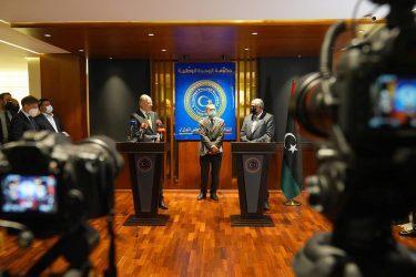 Διπλωματικές πηγές για την επίσκεψη του Υπουργού Εξωτερικών στην Λιβύη: Εμπέδωση της Ελληνικής παρουσίας