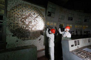 Ουκρανία: Η ΕΣΣΔ γνώριζε ότι ο πυρηνικός σταθμός του Τσερνόμπιλ ήταν επικίνδυνος αλλά συγκάλυπτε τα συμβάντα