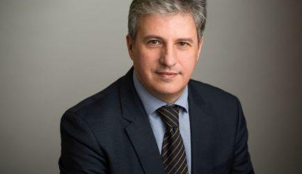 Γενικός Διευθυντής Ελλάδας της Eldorado Gold: Σκεφτόμαστε την δημιουργία προβλήτας για κρουαζιερόπλοια στην Ουρανούπολη