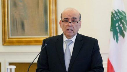 ΥΠΕΞ Λιβάνου Σ. Γουάχμπι: Στόχος ένα πιο ισομερές εμπορικό ισοζύγιο με την Ελλάδα