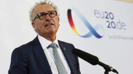 Υπουργός Οικονομικών του Λουξεμβούργου: Η Ελλάδα έχει ήδη επιστρέψει
