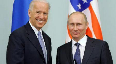 Η Ελλάδα είναι η κατάλληλη χώρα για την συνάντηση Μπάιντεν – Πούτιν