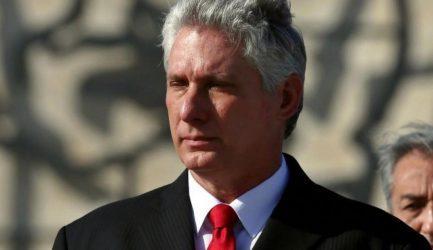 Πρόεδρος Κούβας: «Αναξιοπρεπή», «ανήθικη» και «ψευδή» η έκθεση του Στέιτ Ντιπάρτμεντ