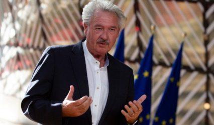 ΥΠΕΞ Λουξεμβούργου: Η ΕΕ δεν μπορεί να συζητά με την Τουρκία την τελωνειακή ένωση