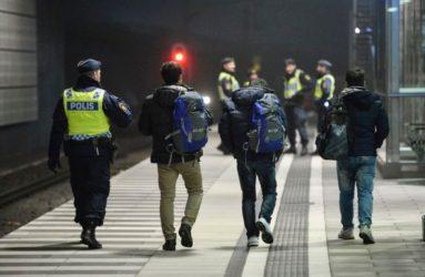 Η Σουηδία παρουσίασε νομοσχέδιο που διατηρεί την αυστηρότερη νομοθεσία για τη μετανάστευση