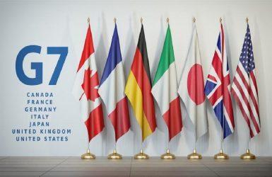 Η Σύνοδος των υπουργών Εξωτερικών της G7 στο Λονδίνο