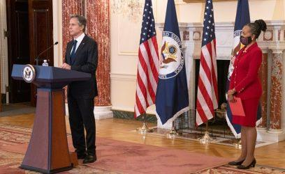 Μπλίνκεν: Έχει έρθει η ώρα για να επιστρέψουν στις χώρες τους τα στρατεύματα που έχουν αναπτυχθεί στο Αφγανιστάν