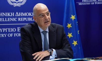 Στις Βρυξέλλες οι υπουργοί Εξωτερικών της ΕΕ για το Συμβούλιο Εξωτερικών Υποθέσεων