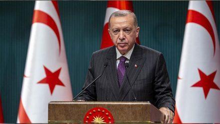 Ερντογάν στον δρόμο για την κατεχόμενη Κύπρο: Οι Ταλιμπάν πρέπει να τερματίσουν την «κατοχή» στο Αφγανιστάν