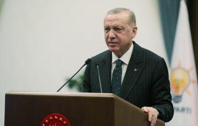 Ερντογάν: Ο Μπάιντεν έχει τα χέρια του βαμμένα με αίμα – Το Ισραήλ είναι δολοφόνος Παλαιστινίων όλων των ηλικιών