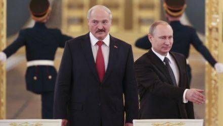 Στην Λευκορωσία κρίνεται το μέλλον της Ουκρανίας και η σύγκρουση ΝΑΤΟ – Ρωσίας