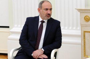 Παραιτείται ο πρωθυπουργός της Αρμενίας ενόψει των βουλευτικών εκλογών του Ιουνίου