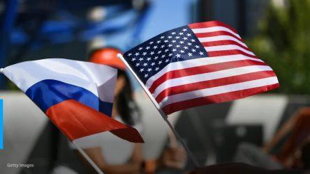 Μόσχα: Οι Η είναι αντίπαλός μας και κάνουν οτιδήποτε που μπορεί να υπονομεύσει την θέση της Ρωσίας στην διεθνή σκηνή