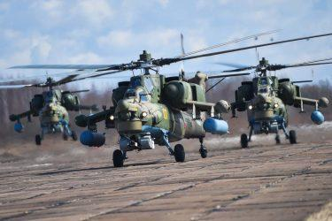 Ο ρωσικός στρατός αποσύρεται από τα σύνορα της Ουκρανίας