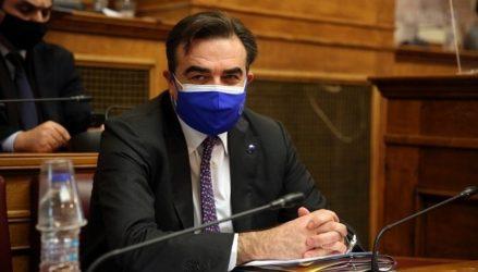 Μαργαρίτης Σχοινάς: Η Ελλάδα θα είναι η τέταρτη πιο ευνοημένη χώρα της ΕΕ από τις πρωτοφανείς χρηματοδοτικές δυνατότητες