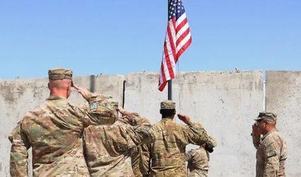 Ο Μπάιντεν αποσύρει τις Αμερικανικές δυνάμεις από το Αφγανιστάν -Συνάντηση Στόλτενμπεργκ με Μπλίνκεν και Όστιν