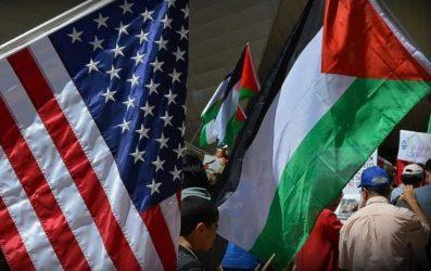 Ισραήλ: Aπογοήτευση για την ανακοίνωση της Ουάσινγκτον ότι ξαναρχίζει τη χορήγηση οικονομικής βοήθειας στους Παλαιστίνιους