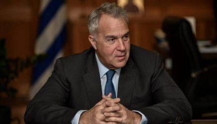 Βορίδης: Καταθέτουμε σχέδιο νόμου που καταργεί τους περιορισμούς στην ψήφο των Ελλήνων του εξωτερικού